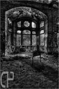 Urban Exploration - Beelitzer Heilstätten