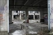 Urban Exploration - Alte Millitär Kaserne