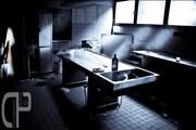 verlassene Klinik