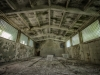 Urbex Victoria Barracks Urban Exploration Lost Place HDR