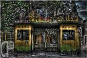 Urban Exploration - Dadipark