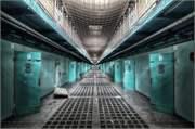 Prison 15H Urbex Urban Lost Place