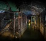 Urbex WW2 Bunker Beschussanlage