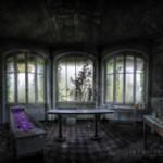 Urbex Sanatorium Delirium