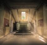 Urbex Chateau Rochendaal