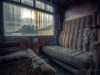 Orient Express Urbex Urban Exploration